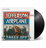 Vynil Jefferson Airplane - Takes Off