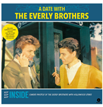 Vynil Everly Brothers (The) - A Date With The Everly Brothers