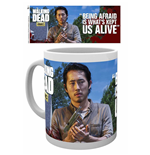The Walking Dead Mug 191546