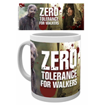 The Walking Dead Mug - Daryl Zombie