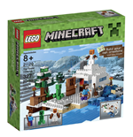 Minecraft Lego and MegaBloks 191576