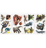 Jurassic World Wall Stickers 191610