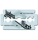 Judas Priest Pin 191624