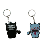 Freaks and friends Keychain 191682