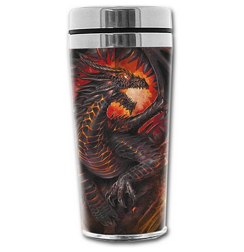 Rockstyle Travel mug 191709