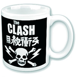 The Clash Mug 191747