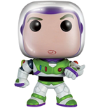 Toy Story POP! Disney Vinyl Figure 20th Anniversary Buzz Lightyear 9 cm