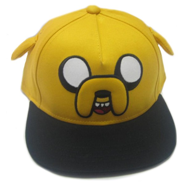 Adventure Time Hat Jake