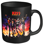 Kiss Mug Destroyer