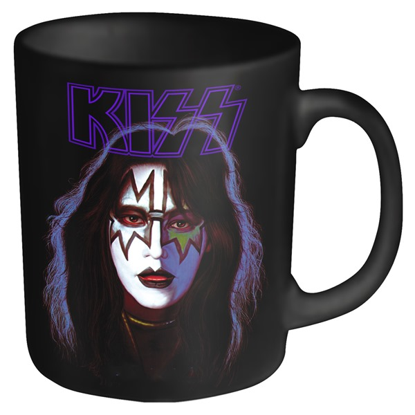 Kiss Mug Ace Frehley