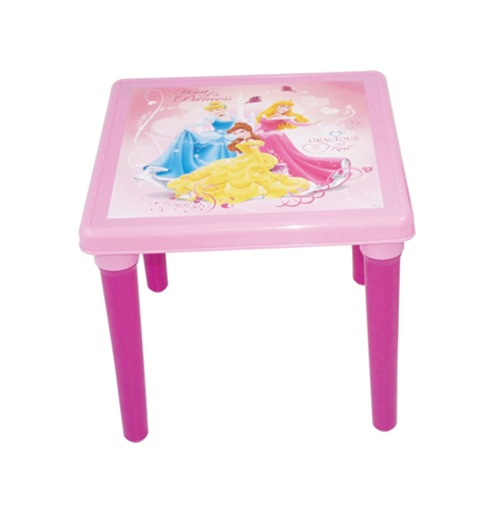 DISNEY Princess My First Activity Table and Chair Set