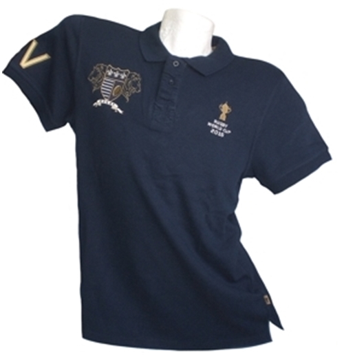 Rugby Accessories Polo shirt 191959