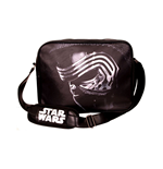 STAR WARS VII The Force Awakens Kylo Ren Mask Messenger Bag, Black