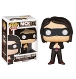 My Chemical Romance POP! Rocks Vinyl Figure Revenge Gerard Way 9 cm