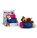 Masha and the Bear Plush Toy 192246