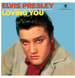 Vynil Elvis  Presley - Loving You
