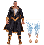 DC Comics Icons Action Figure Black Adam (Forever Evil) 15 cm