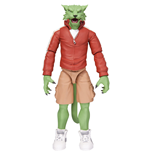DC Comics Designer Action Figure Teen Titans Earth One Beast Boy by Terry Dodson 17 cm