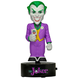 DC Comics Body Knocker Bobble-Figure Joker 15 cm