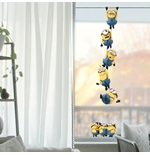 Despicable me - Minions Wall Stickers 192567