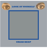Vynil Uriah Heep - Look At Yourself