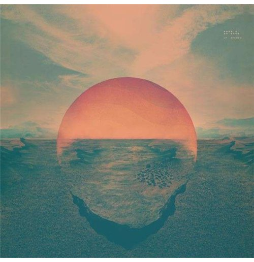 Vynil Tycho - Dive (2 Lp)