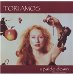 Vynil Tori Amos - Upside Down: Fm Radio Broadcasts