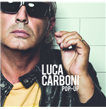 Vynil Luca Carboni - Pop-Up