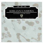 Vynil Kirlian Camera - Austria