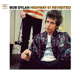 "Vynil Bob Dylan - Highway 61 Revisited (12"")"