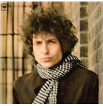 "Vynil Bob Dylan - Blonde On Blonde (2 12"")"