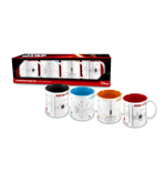 Star Wars Episode VII Espresso Mugs Set
