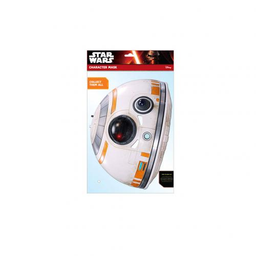 Star Wars The Force Awakens Mask BB-8