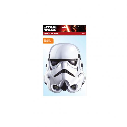 Star Wars Mask Stormtrooper