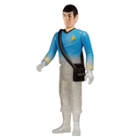 Star Trek ReAction Action Figure Phasing Mister Spock 10 cm