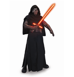Star Wars Episode VII Interactive Figure with Sound & Light Up Kylo Ren 43 cm