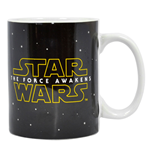 Star Wars Episode VII Mug The Force Awakens