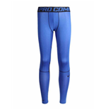 Nike Pro Hypercool Compression Tights (Blue)