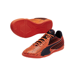 Puma Meteor Sala LT Football Boots (Orange)