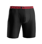 "Under Armour 2014 Original 9"" Boxer Jock (Black)"