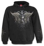 Darkness - Hoody Black