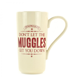 Harry Potter Latte-Macchiato Mug Muggles