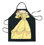 DISNEY Belle Cooking Apron