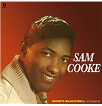 Vynil Sam Cooke - Songs By Sam Cooke