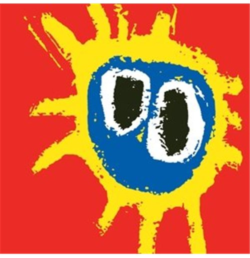"Vynil Primal Scream - Screamadelica (2 12"")"