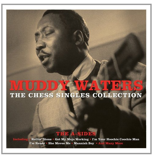 Vynil Muddy Waters - The Chess Singles Collection