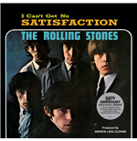Vynil Rolling Stones (The) - (I Can't Get No) Satisfaction (Ltd 50th Anniversary)