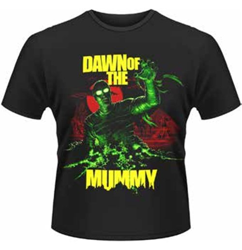 Dawn of the Mummy T-shirt 194487