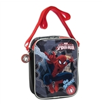 Spiderman Messenger Bag