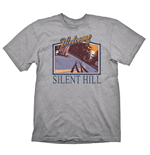 Silent Hill T-Shirt Welcome to Silent Hill